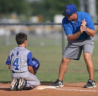 coaching nello sport