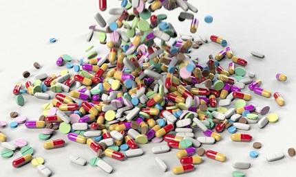 farmaci per la depressione