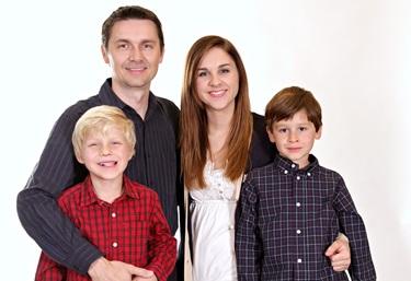 psicologa bari per la famiglia