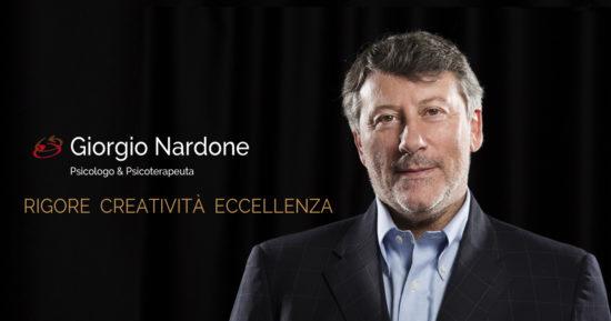 Conferenza Nardone a Bari
