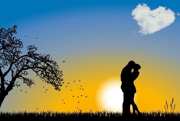 serenità nella coppia